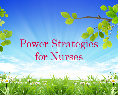 Nurse Consultants, Consulting @AutoimmuneRN @RTConnections @BethBoynton @PatIyer @HopefulHealer @NurseKeith on: The Nursefriendly